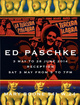 poster for Ed Paschke Exhibition
