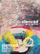 "poster for ""Silenced"" Exhibition"