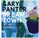 "poster for Gary Panter ""Dream Town"""