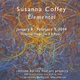 "poster for Susanna Coffey ""Elemental"""