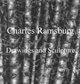 poster for Charles Ramsburg Exhibition