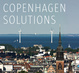"poster for ""Copenhagen Solutions"" Exhibition"