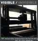 "poster for ""Visible / Invisible"" Exhibition"