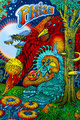 "poster for David Welker ""Subconscious Narratives"""