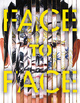 "poster for ""Face to Face"" Exhibition"
