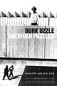"poster for Burk Uzzle ""American Puzzles"""