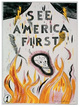"poster for H.C. Westermann ""See America First"""