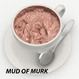 "poster for ""MUD OF MURK"" Exhibition"