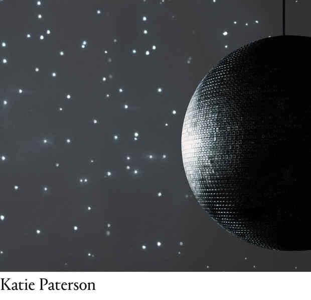 katie paterson exhibition