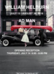 "poster for William Helburn ""Ad Man"""