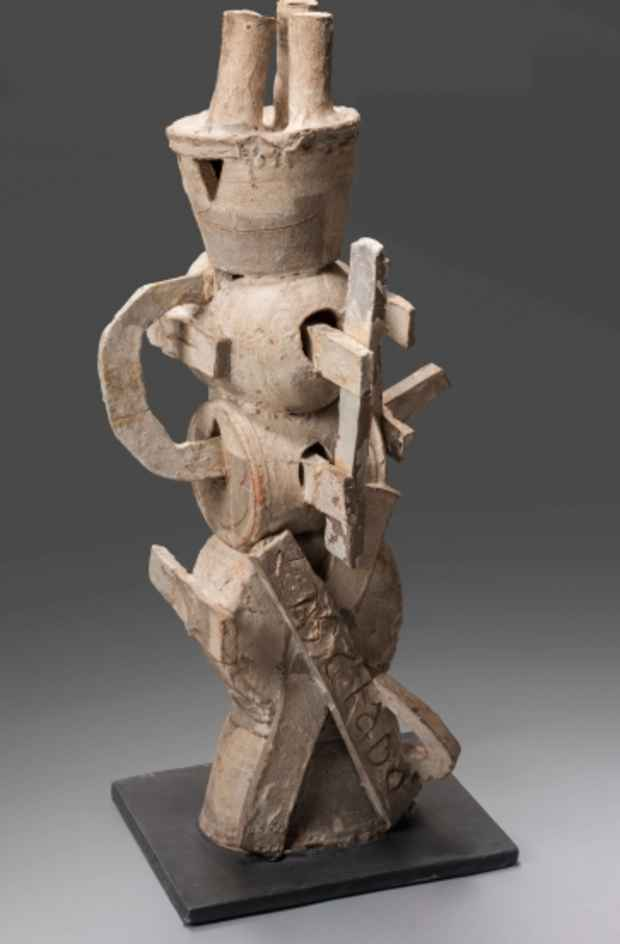 Peter Voulkos The Breakthrough Years