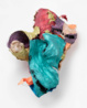 "poster for Lynda Benglis ""New Work"""