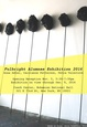 poster for Anna Adler, Carolanne Patterson and Petra Valentová Exhibition