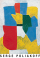 poster for Serge Poliakoff Exhibition