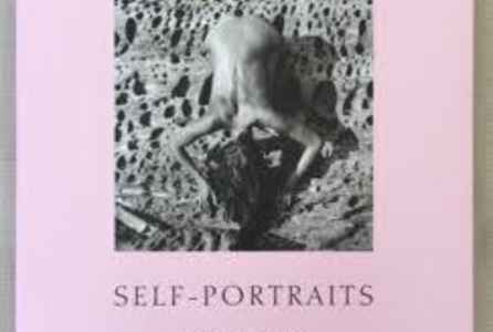 "poster for Xavier Guardans ""Self-Portraits"""