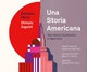 "poster for Emiliano Ponzi and Olimpia Zagnoli ""Una Storia Americana"""