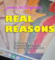 "poster for James Brittingham ""Real Reasons"""