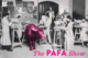 "poster for ""THE PAFA SHOW"" Exhibition"