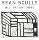 "poster for Sean Scully ""Wall Of Light Cubed"""