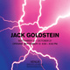 poster for Jack Goldstein Exhibition
