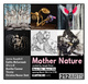 "poster for ""Mother Nature"" Exhibition"
