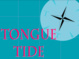 "poster for ""Tongue Tide"" Exhibition"