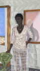 "poster for Toyin Ojih Odutola ""To Wander Determined"""