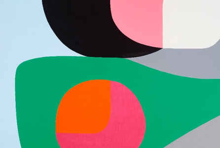 "poster for Stephen Ormandy ""Only Dancing"""