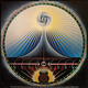 "poster for Paul Laffoley ""The Visionary Point"""