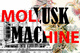 "poster for plusFARM and 618 DESIGN ""Mollusk/Machine"""