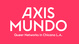 "poster for ""Axis Mundo: Queer Networks In Chicano L.A."" Exhibition"