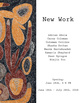 "poster for ""New Work"" Exhibition"
