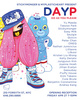 "poster for ""DAYP (Do As You Please)"" Group Exhibition"