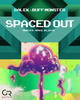 "poster for Dalek – Buff Monster ""Spaced Out"""