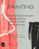 "poster for ""Painting"" Exhibition"