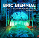 "poster for ""BRIC Biennial: Volume III, South Brooklyn Edition"" Exhibition"