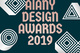 "poster for ""2019 AIANY Design Awards"" Exhibition"