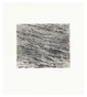 "poster for Vija Celmins ""Selected Prints"""