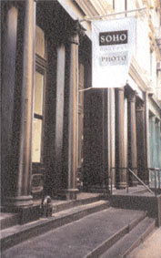 poster for Soho Photo Gallery