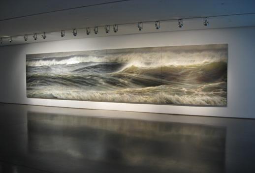 Photo courtesy Milk Gallery & Ch'i Contemporary Fine Art.