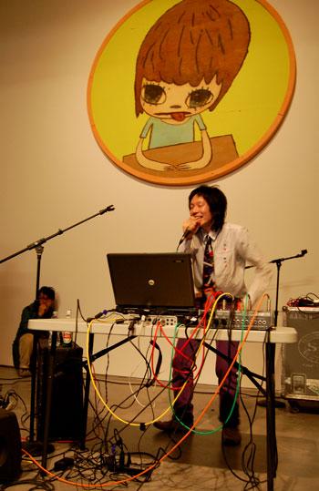 Oorutaichi. Photo © 2009 Teri Duerr.
