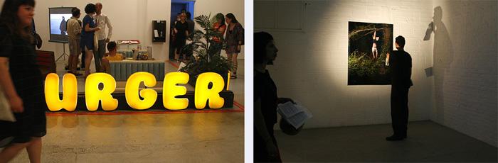 Photos: Joanne Kim, Courtesy of X Initiative.
