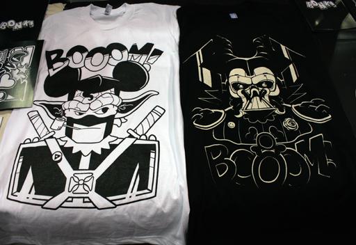 T-shirt designs by Dark Igloo