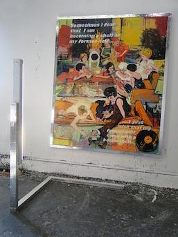 David Kramer in Mulherin + Pollard