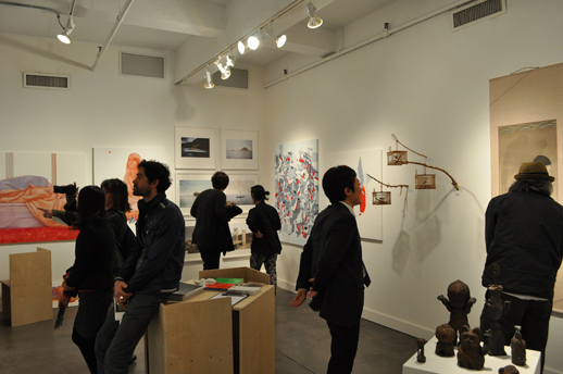 hpgrp GALLERY TOKYO and YOD Gallery