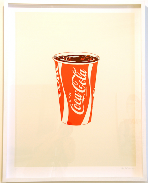 Skylar Fein. The Internet Made Me Do It (Coca-Cola), 2012.